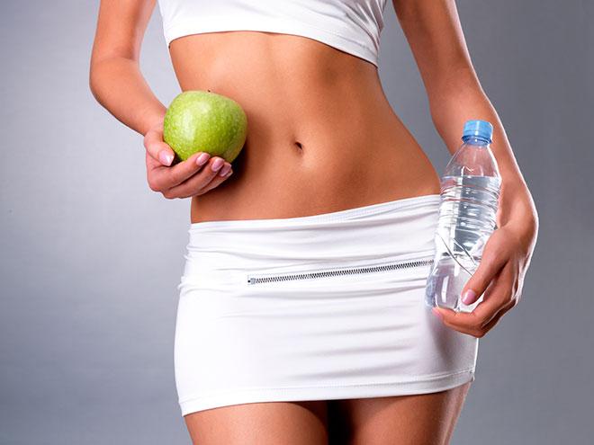como eliminar la grasa del cuerpo en una semana