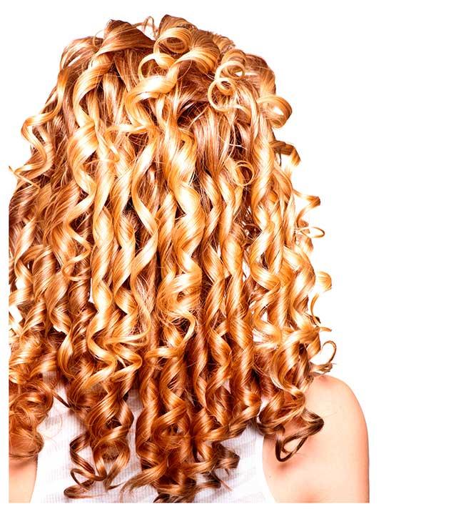 hair curl