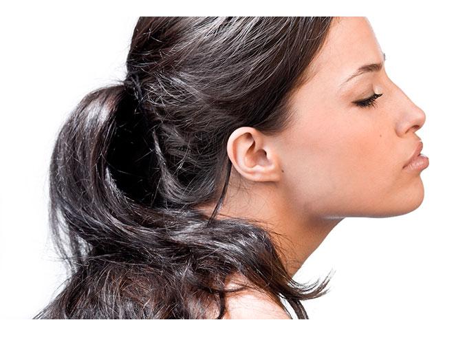 tratamientos naturales para el pelo