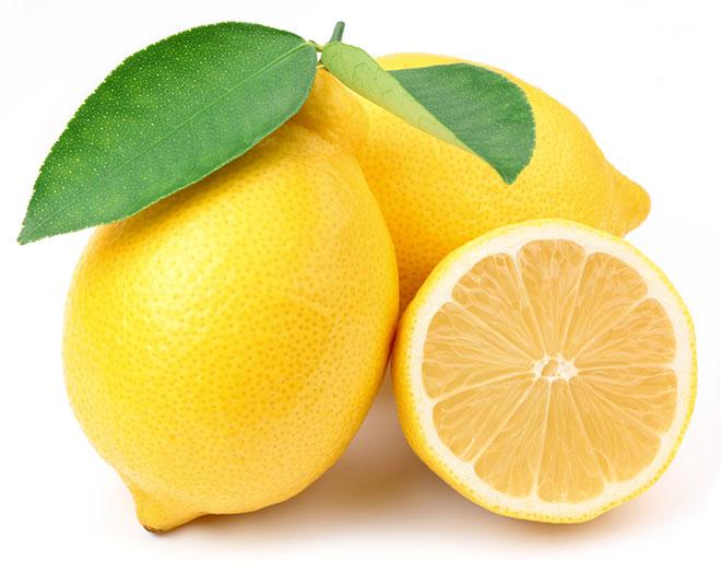 dieta de limon