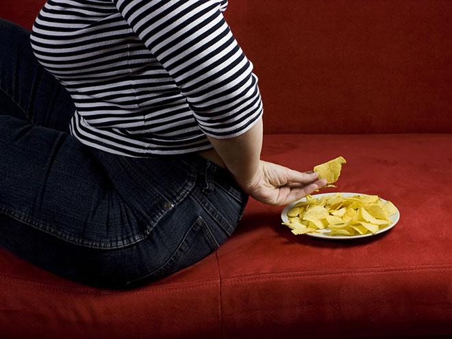 voluntad para dieta