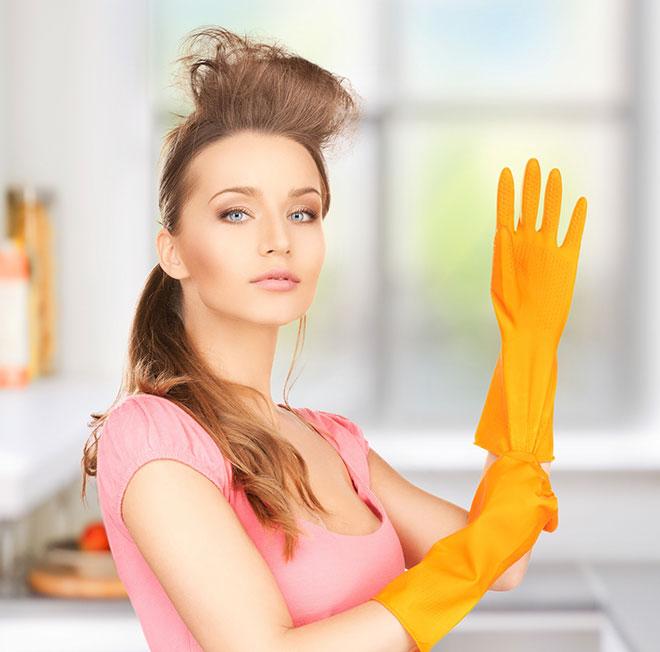 tareas hogar